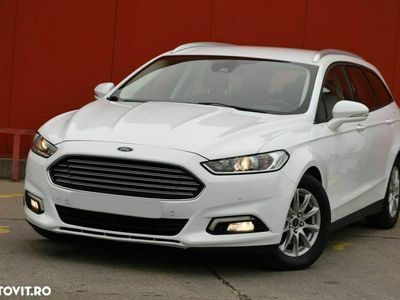 second-hand Ford Mondeo 1.5