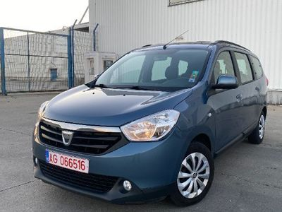 second-hand Dacia Lodgy 1.5