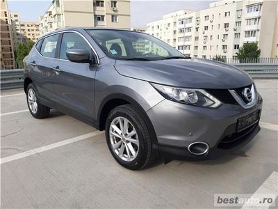 used Nissan Qashqai 1.5 DCI Business - 110 hp - 155.166 km- Face-Lift, EURO 6 81 kW (110 Cp) - co2 99