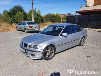 second-hand BMW 320 d 2003