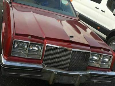 second-hand Buick Riviera