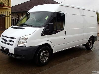 second-hand Ford Transit 140T350 - 2.2 TDCi - euro 5
