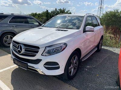 brugt Mercedes GLE350 d 4MATIC