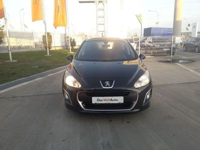 second-hand Peugeot 308 1,6 HDi 95 FAP Family