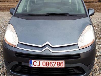 used Citroën C4 Picasso
