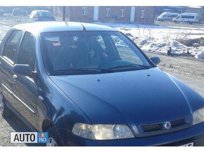 second-hand Fiat Albea 16 v
