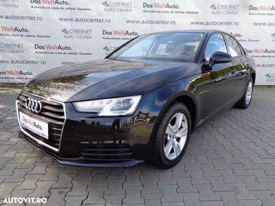 second-hand Audi A4 Sport 2.0 TDI