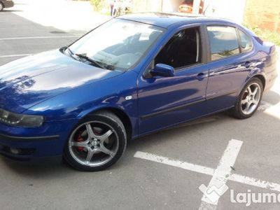 second-hand Seat Toledo 1.9TDI