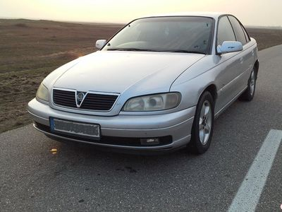 second-hand Opel Omega 2003