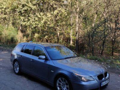 second-hand BMW 525 d e61 177cp 2005