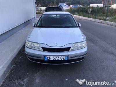 used Renault Laguna 1.9 dci