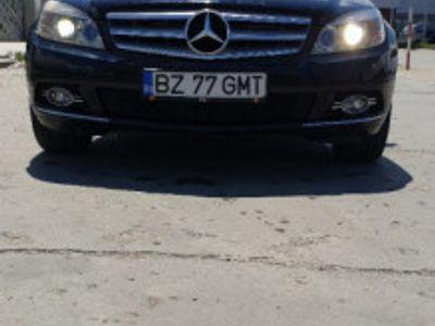 brugt Mercedes 190 C Class 220 CDICP