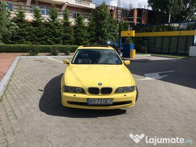 second-hand BMW 525 e392.5 diesel 2003