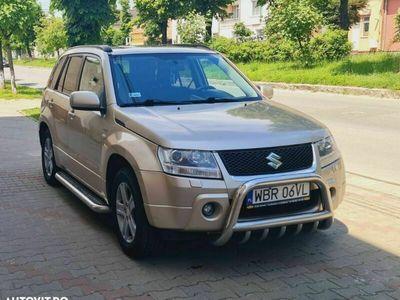 second-hand Suzuki Grand Vitara 1.9