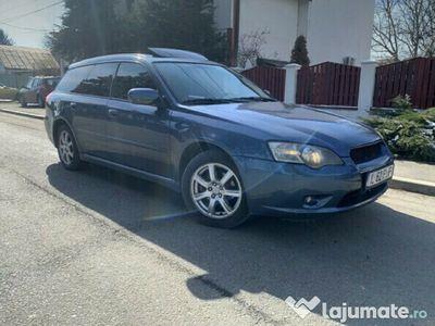 second-hand Subaru Outback 4x4 gpl