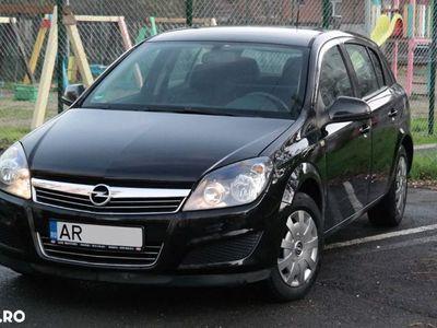 second-hand Opel Astra EURO 5 - an 2011, 1.7 Cdti (Diesel)