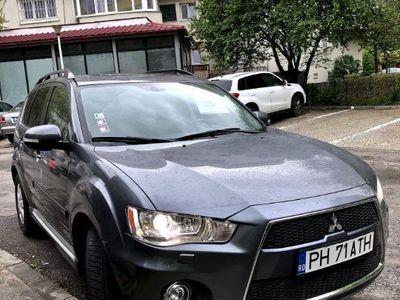 usado Mitsubishi Outlander