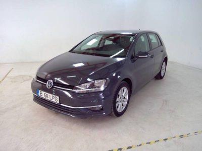second-hand VW Golf 1.6 TDI, Comfortline
