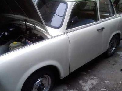 usado Trabant 601