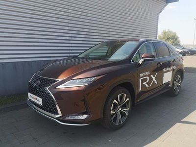 second-hand Lexus RX450h L E-four Executive