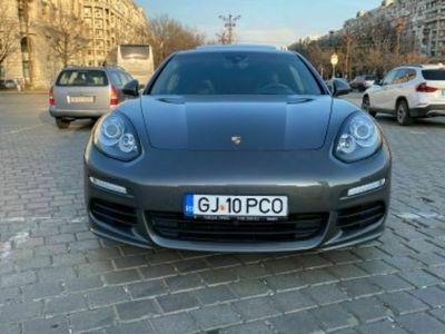 second-hand Porsche Panamera 3.0TD