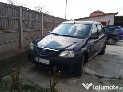 second-hand Dacia Logan 1.5 dCi 2006