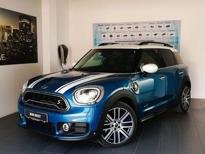 second-hand Mini Cooper S Countryman E All4