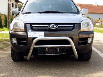brugt Kia Sportage an 2008