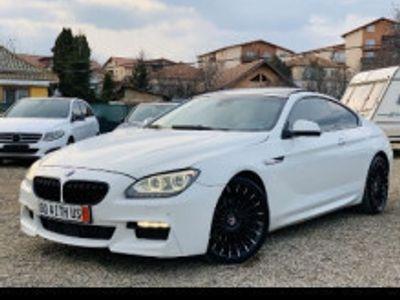 second-hand BMW 640 - 313 cp - m - paket