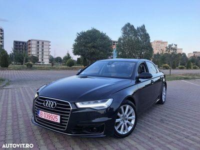 second-hand Audi A6 Quattro // 3.0 TDi 272 CP // Distronic Plus // Lane Assist // Full Led Matrix // .