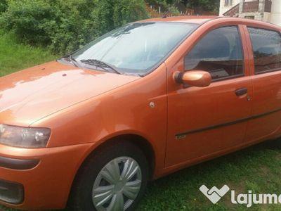 second-hand Fiat Punto benzina 1.2 16v