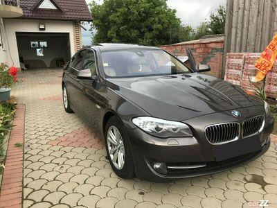 second-hand BMW 520 d Automat 8 trepte