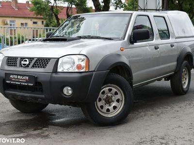 used Nissan Navara Pickup