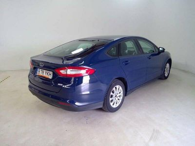 second-hand Ford Mondeo 1.5TDCi 120CP Trend