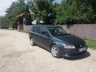 second-hand Fiat Stilo 1.9jtd