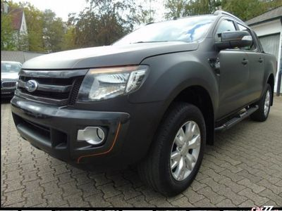 second-hand Ford Ranger 3.2L -200(hp)