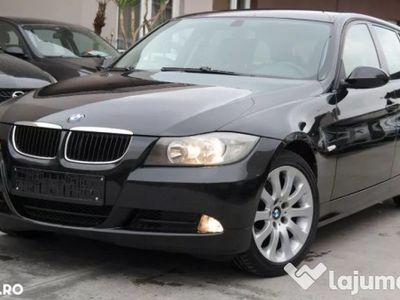 brugt BMW 320 E91 d Touring, 2.0 Diesel, an 2007