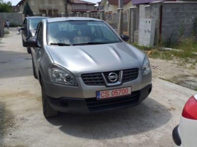 used Nissan Qashqai 1.5 dci