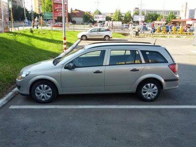 second-hand Opel Astra 1.7CDTI din 2005