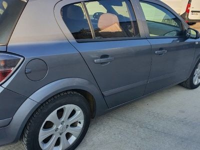 second-hand Opel Astra GPL