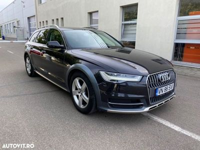 second-hand Audi A6 Allroad C7