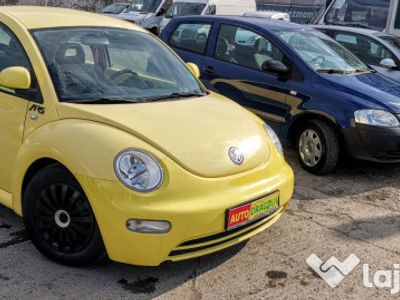 second-hand VW Beetle 2.0 Benzin-km 177 mii-Germania