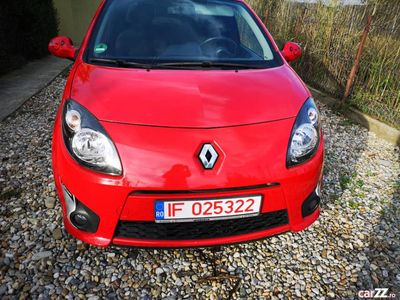 second-hand Renault Twingo  An 2010, Germania