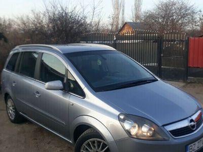 second-hand Opel Zafira 1.8 gpl