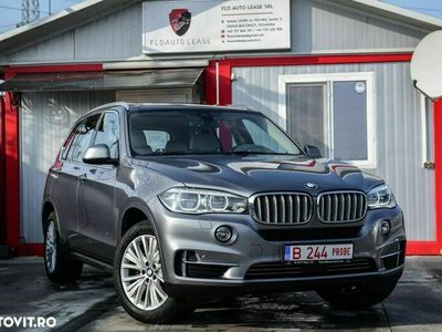 second-hand BMW X5 xDrive40d