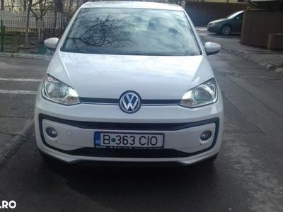 second-hand VW up!