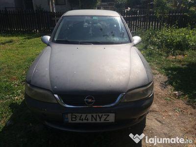 used Opel Vectra b