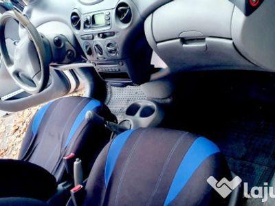 second-hand Toyota Yaris 1.0 Benzina