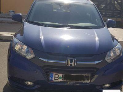 used Honda HR-V Full Option