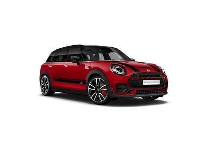 second-hand Mini John Cooper Works Clubman Cooper Works ALL4